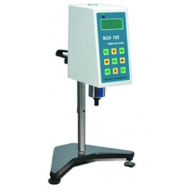 Intelligent Digital Rotary Viscometer