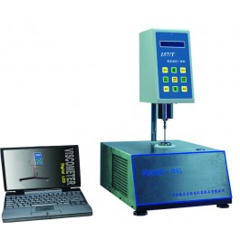 Programmable Digital Viscometer with Temperature control