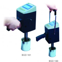 Handheld Digital Viscometer