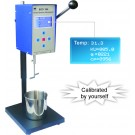 Intelligent Krebs Viscometer